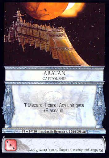 [GALERIE] Artworks - Page 4 Aratan