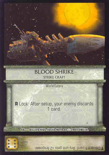 [GALERIE] Artworks - Page 4 Bloodshrike