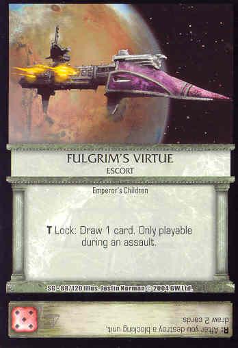 [GALERIE] Artworks - Page 4 Fulgrimsvirtue
