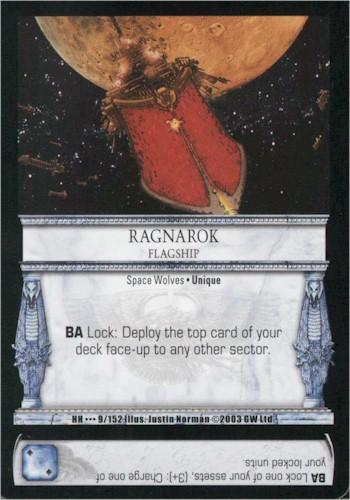 [GALERIE] Artworks - Page 4 Ragnarok